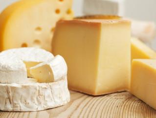 El mejor queso para tu salud