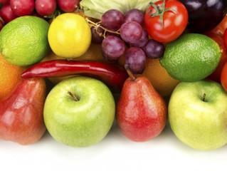 5 razones para comer más fibra