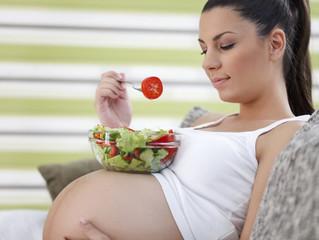 Consejos para evitar la anemia en el embarazo