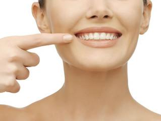 7 Alimentos para mejorar tu sonrisa