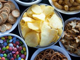 9 alimentos procesados que son buenos para la salud