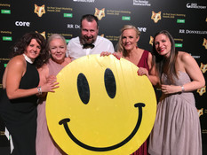 An Post SMART Marketing Awards 2018