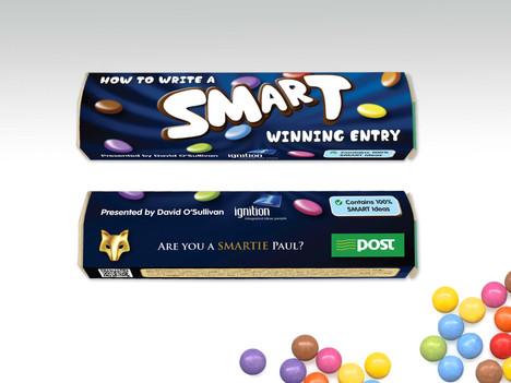 An Post SMART Marketing Awards Presentation