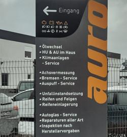 Auro Kfz Betrieb GmbH