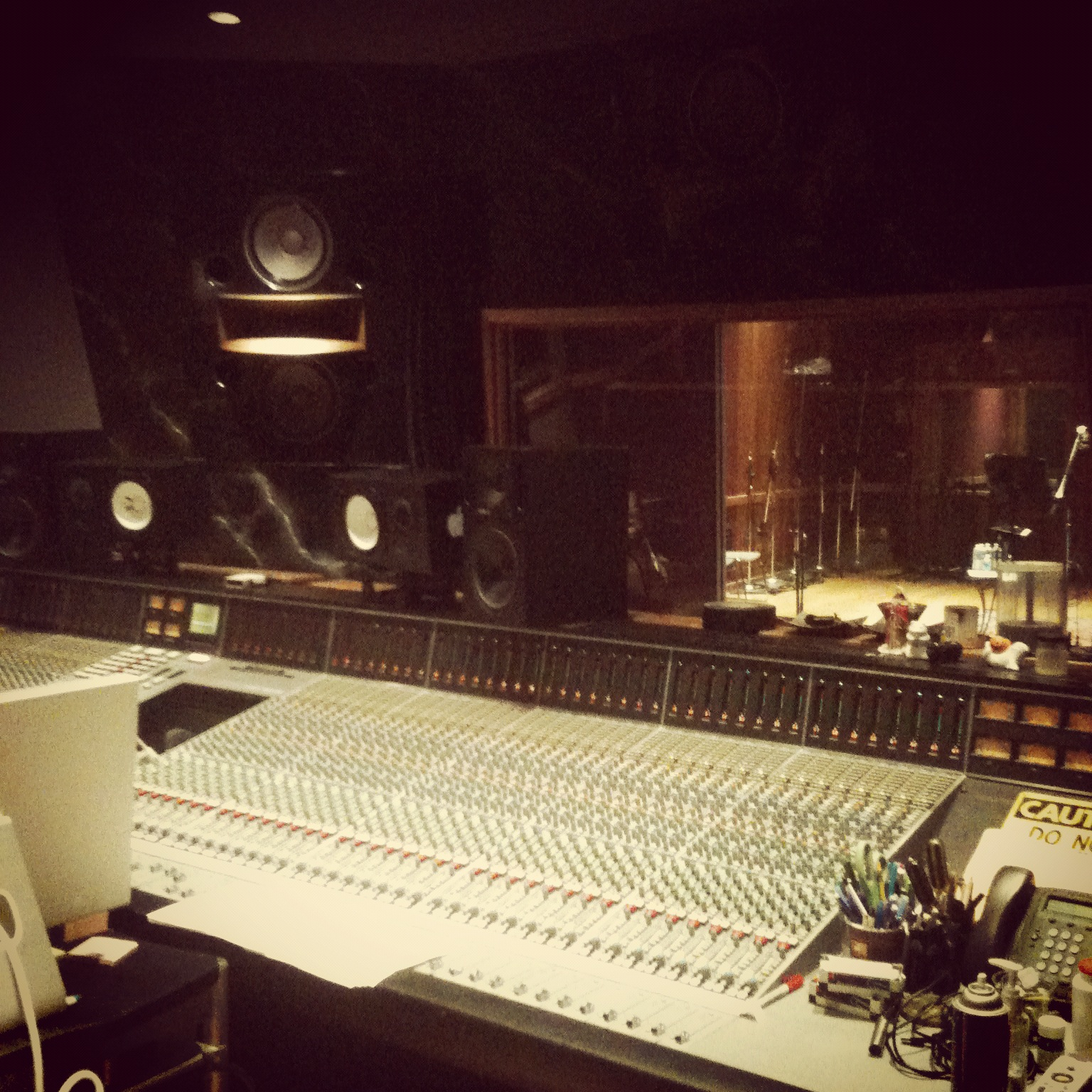 Studio A at House of Blue-Nashville