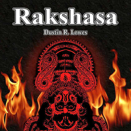 Rakshasa: Digital Score, Parts & MP3's For Three Percussion & Digital Audio