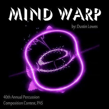 Mind Warp - Optional VIDEO Accompaniment