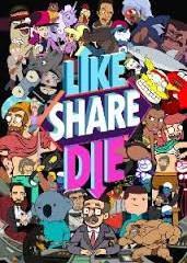 Like Share Die