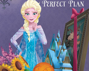 Frozen Fever: Elsa's Perfect Plan