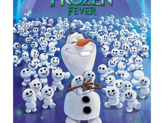 Frozen Fever: Little Brothers