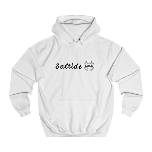 The Authentic Saltide Hoodie