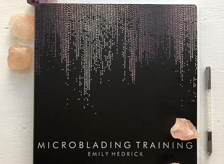 Microblading Training Class