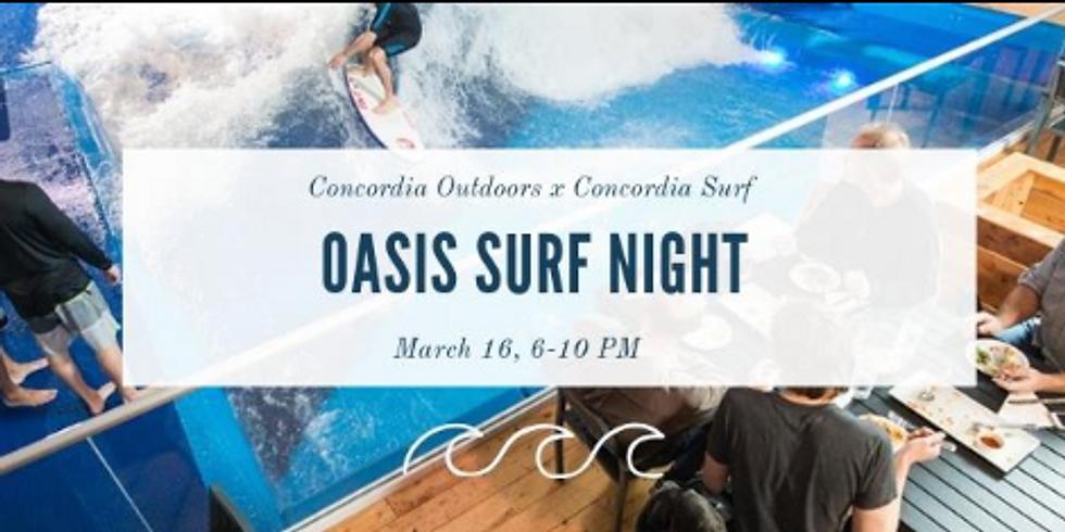 Oasis Surf Club