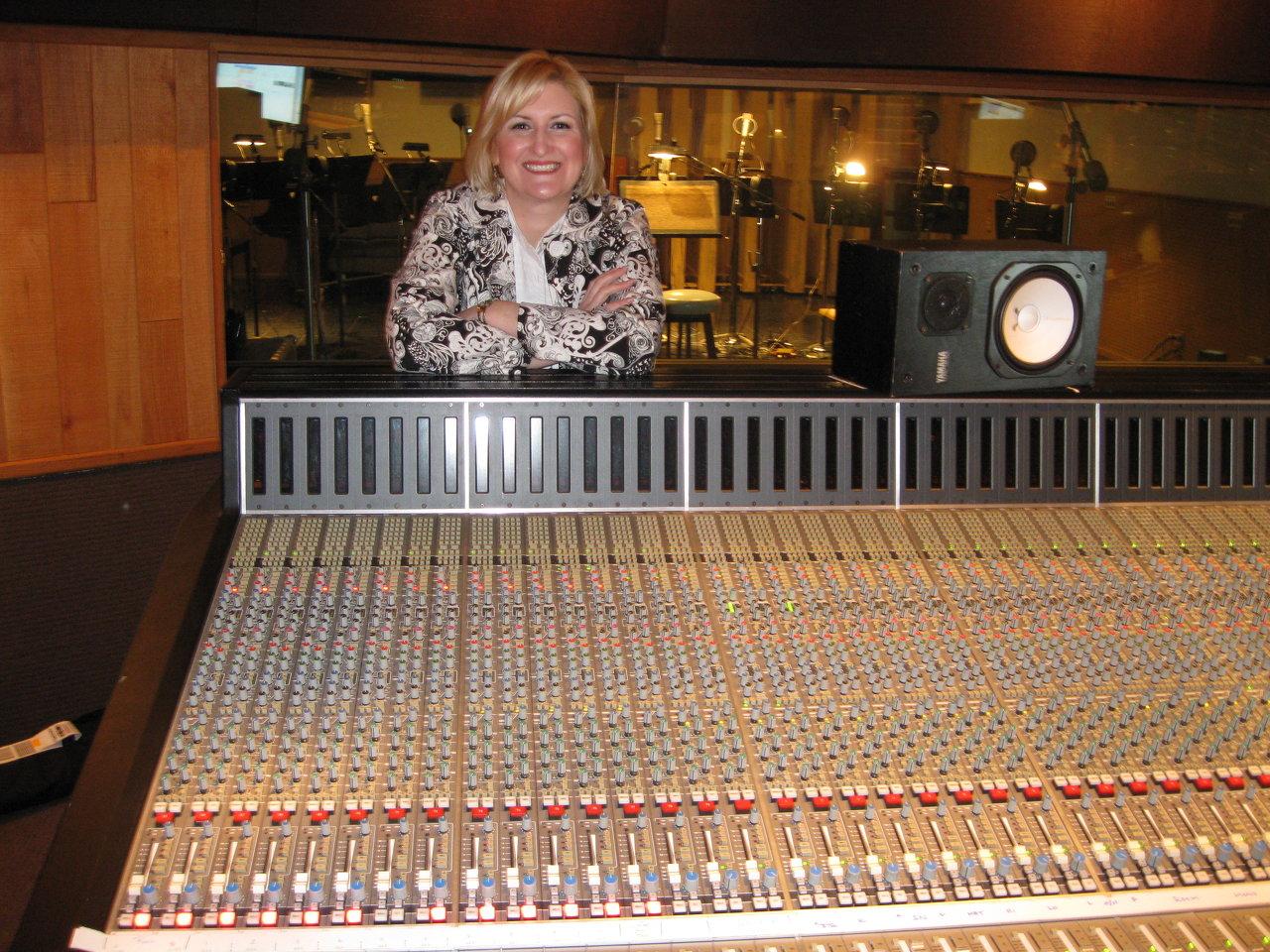 Record One Recording Studios