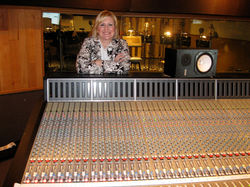 Record One Recording Studios