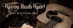 Mike Powell & Bayou Rush Band
