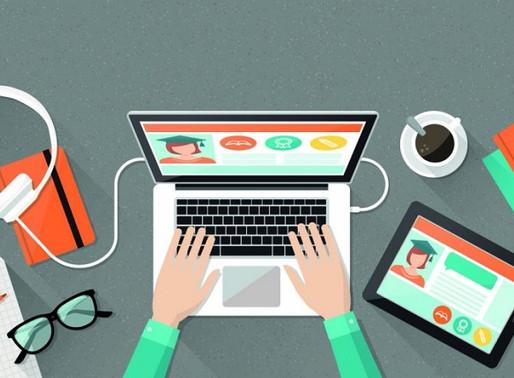 Yeni öğretim yılımız 31 Ağustos itibariyle Online Eğitim üzerinden başlayacaktır.