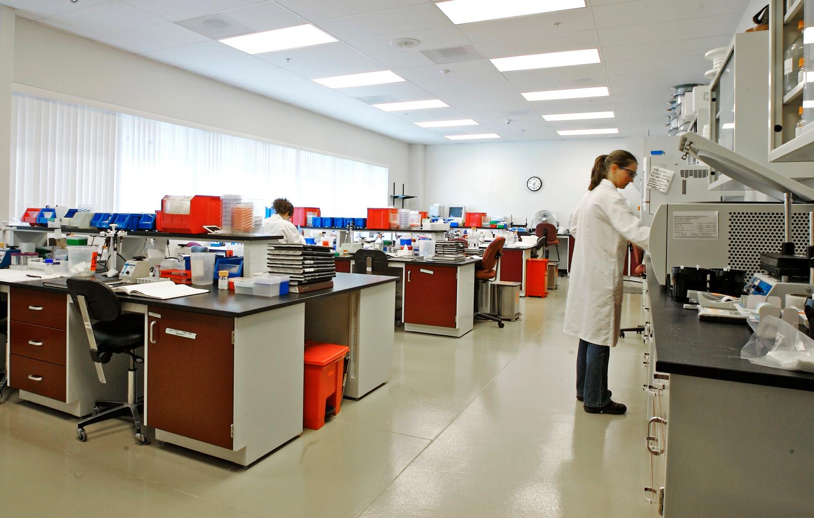Advion Interior Lab