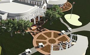 Bellevue Country Club Master Plan