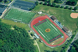 Christian Brothers Academy, Athletic Facility Improvements