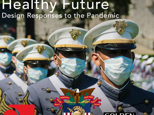 QPK hosts COVID-19 Colloquium at West Point US Military Academy