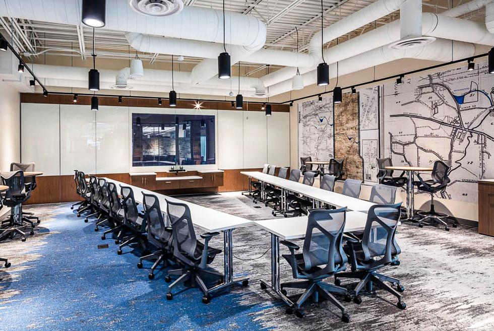 Widewaters - Large Meeting Room