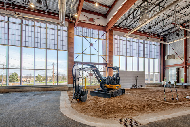 Dig Safely HQ's & Training Facility