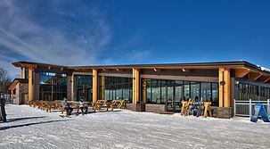 NYS Olympic Regional Development Authority, Belleayre Discovery Lodge Modernization
