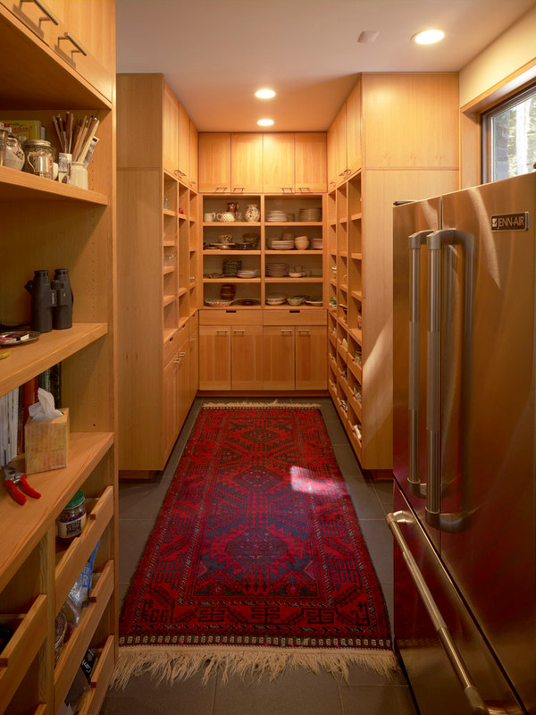 Ithaca Residence - Closet