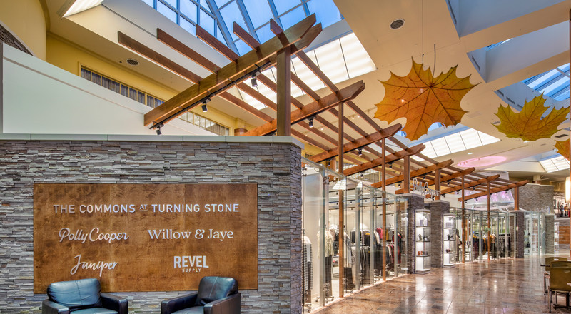 The Commons at Turning Stone