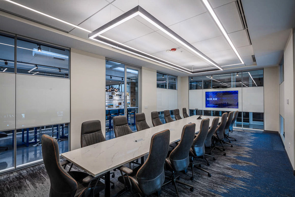 Widewaters - Conference Room