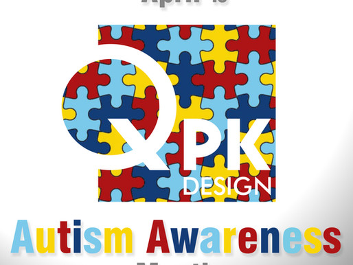 Recognizing Autism Awareness Month and Kelberman Center