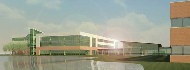 Proposed Expansion for High-Tech Manufacturer