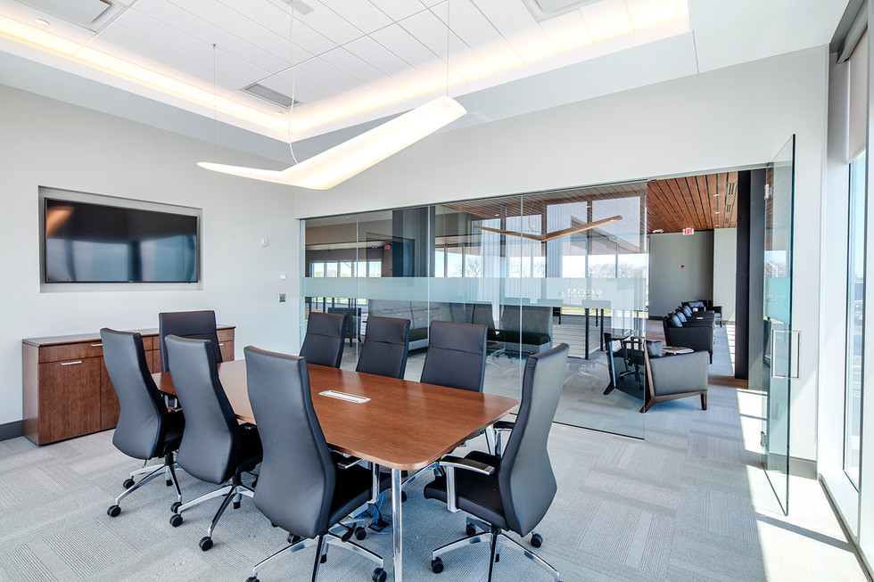 Million Air - Conference Room