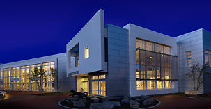 SUNY Institute of Technology, Student Center