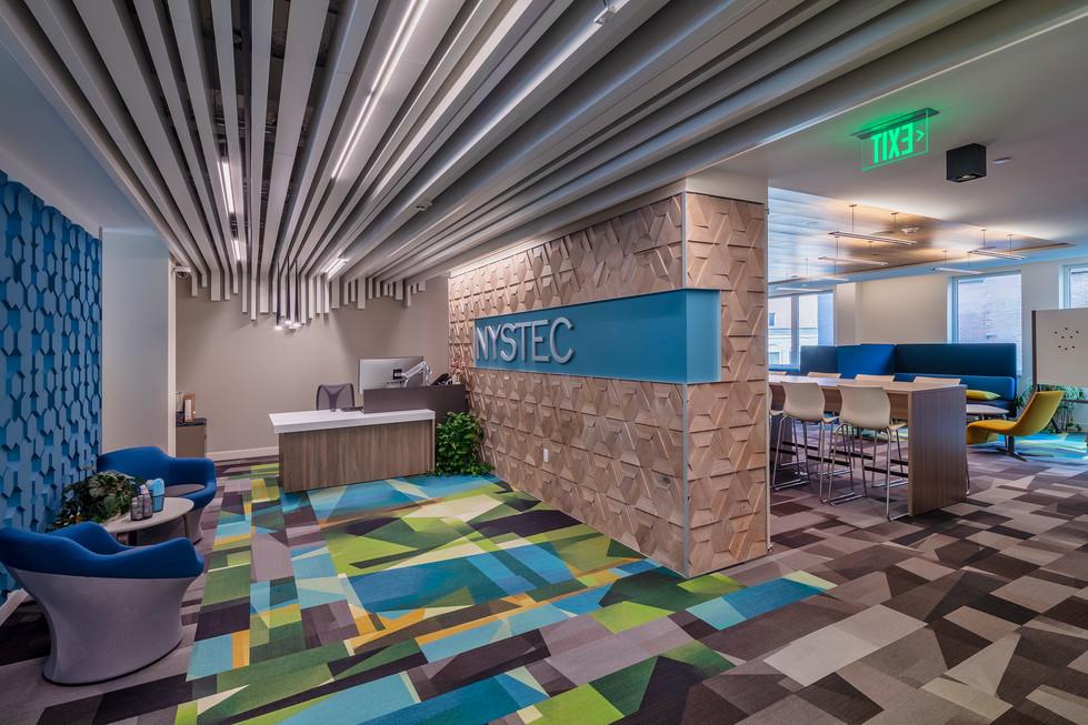NYSTEC Albany Reception