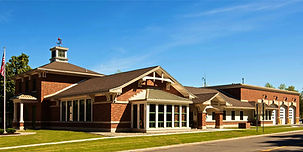 Skaneateles Fire Station & Dispatch Center