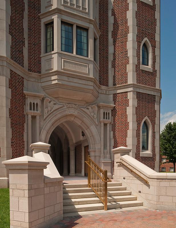 Meier Hall