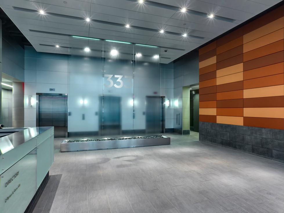 Washington Station Office Building