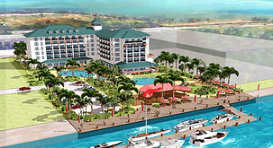 Bluepoints Marina Hotel at Port Canaveral