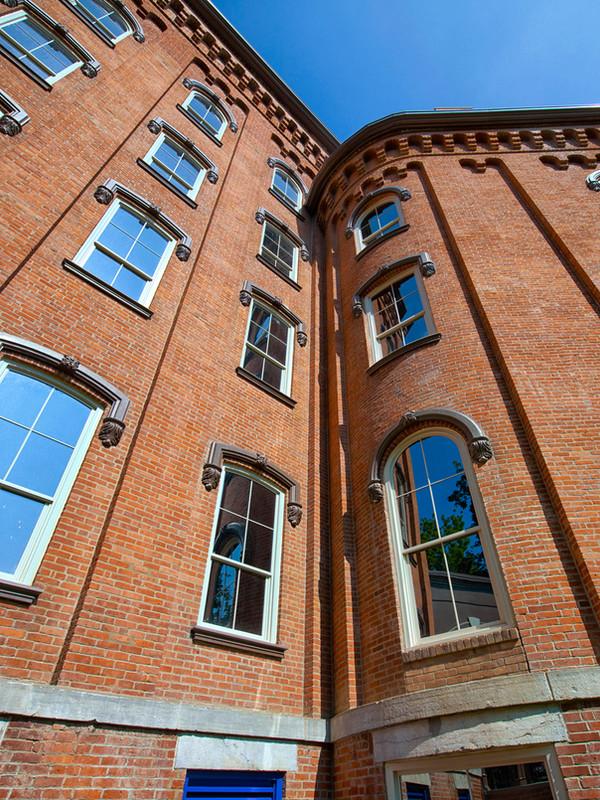 Cowles Hall