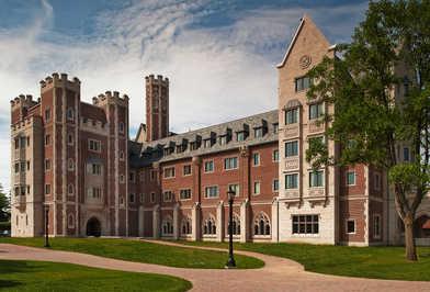 Elmira College, Meier Hall