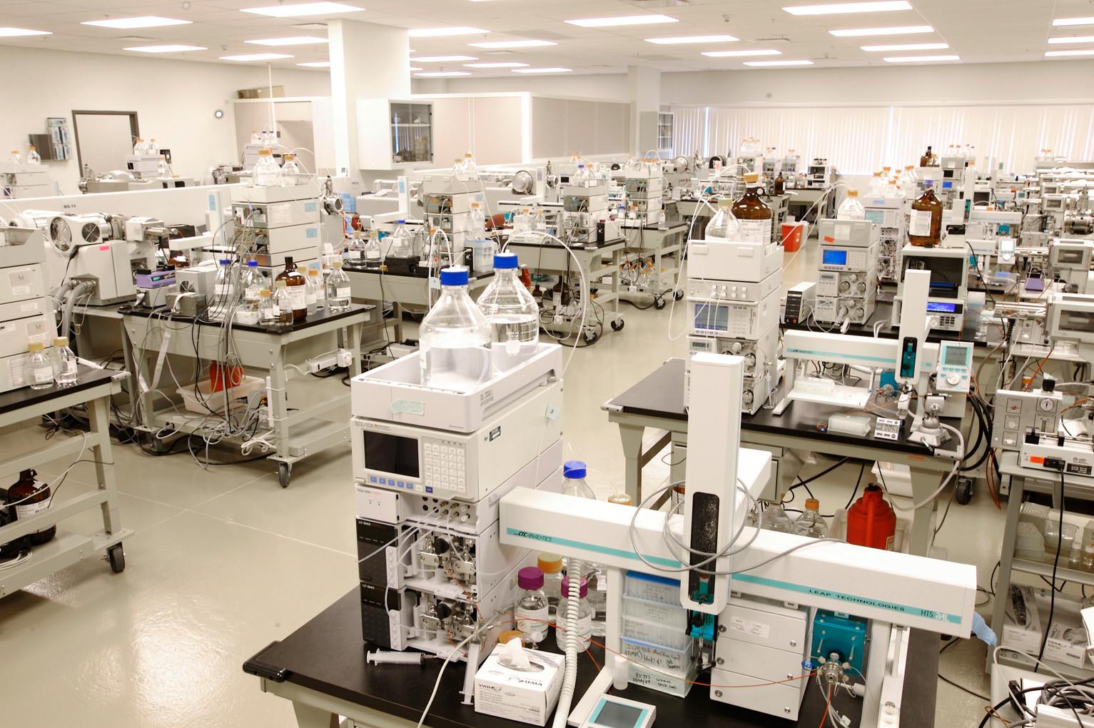 Advion Interior Manufacturing