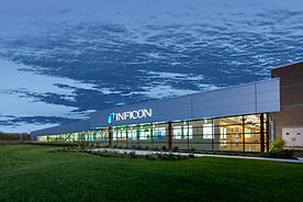 Inficon Inc. Two Technology Place