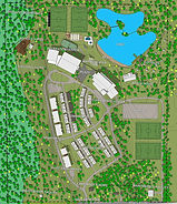 Northeast Christian Conference Center Master Plan