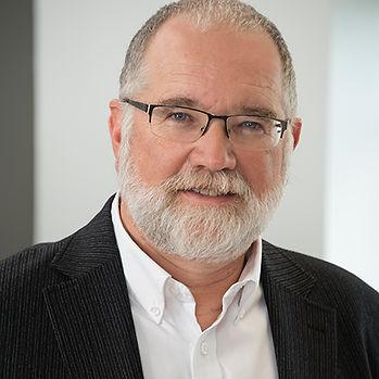 Steven E. Hanson, RA, EDAC