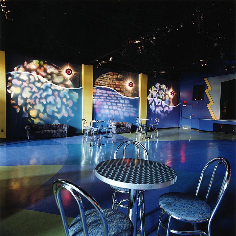 Palace Theater LLC - Interior