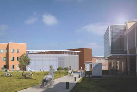 Palo Alto VAHCS, Spinal Cord Injury/Disease Center