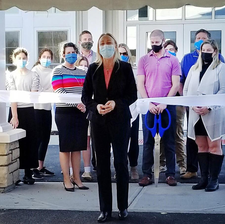 Loretto Health Care Staff