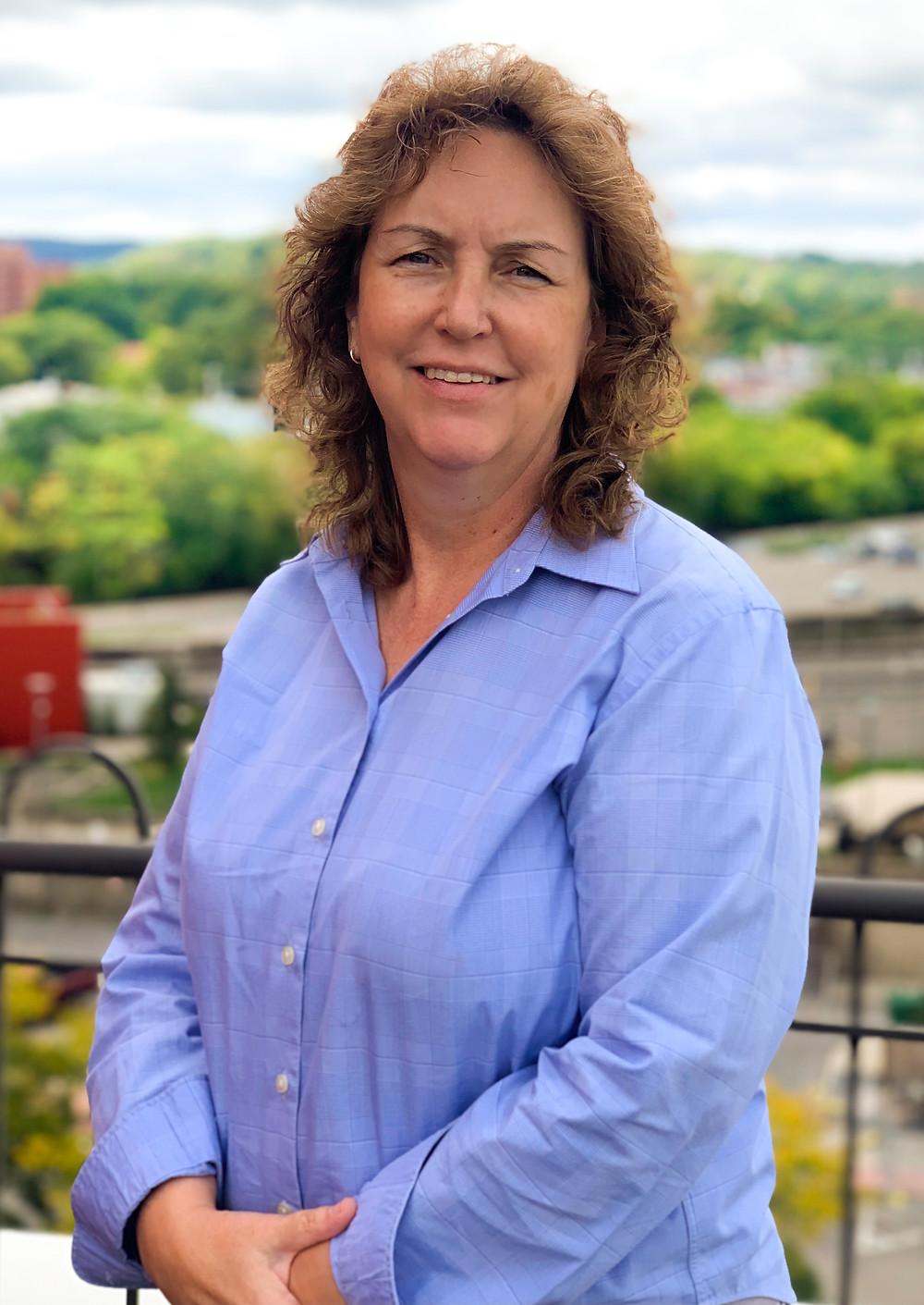 Laura Petreszyn